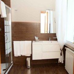 Отель La casa di Mango e Pistacchio Стандартный номер с различными типами кроватей фото 11