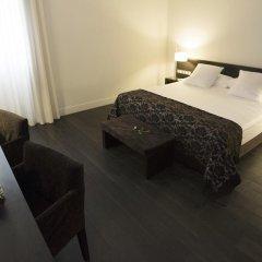 Отель Hospes Palau De La Mar 5* Стандартный номер фото 8