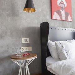 Отель SuB Karaköy - Special Class 4* Стандартный номер с различными типами кроватей фото 16