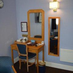 Best Western Kings Manor Hotel 3* Стандартный номер с различными типами кроватей фото 6