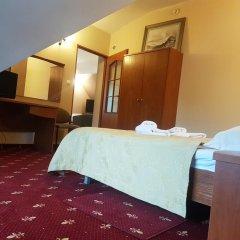 Отель Villa Pascal комната для гостей фото 2