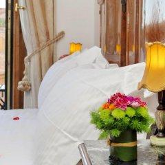 Отель Terrazze Navona 2* Улучшенный номер с различными типами кроватей фото 3