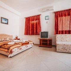 Отель Guest House Mary 3* Стандартный номер с различными типами кроватей фото 6