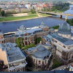 Отель Dresden City Centre Германия, Дрезден - отзывы, цены и фото номеров - забронировать отель Dresden City Centre онлайн