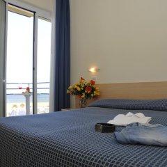Hotel Fantasy Римини комната для гостей фото 5