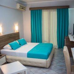 Hotel Oasis 3* Стандартный номер с двуспальной кроватью фото 16