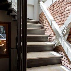 Отель Candia Suites & Rooms балкон