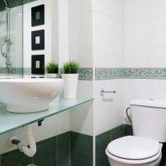 Отель Almaden Apartment Испания, Мадрид - отзывы, цены и фото номеров - забронировать отель Almaden Apartment онлайн ванная