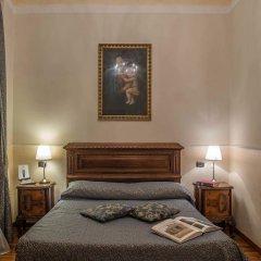 Отель I Tre Moschettieri 3* Стандартный номер фото 3