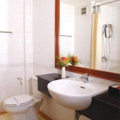 Отель Lanta Casuarina Beach Resort 3* Стандартный номер с различными типами кроватей