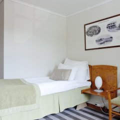 Clarion Hotel & Congress Oslo Airport 4* Стандартный номер с различными типами кроватей фото 4