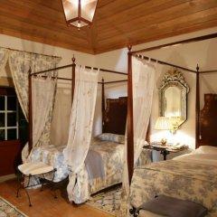 Отель Rural Casa Viscondes Varzea Португалия, Ламего - отзывы, цены и фото номеров - забронировать отель Rural Casa Viscondes Varzea онлайн комната для гостей фото 4