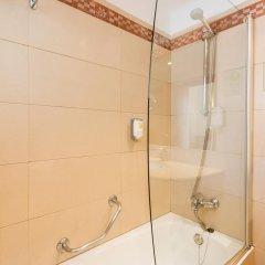 Hotel Artiem Capri ванная фото 2