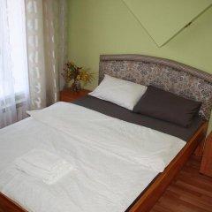 Гостиница Чайка 2* Стандартный номер с различными типами кроватей