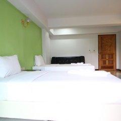 Phuhi Hotel 3* Стандартный номер с 2 отдельными кроватями фото 2