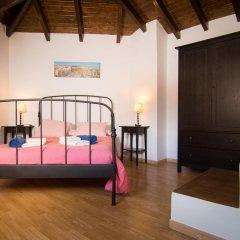 Отель Holidays2 Villa Mercedes Center удобства в номере