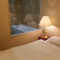 Мини-гостиница Вивьен 3* Номер Делюкс с разными типами кроватей фото 4