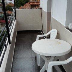 Отель Dom Lidiya Болгария, Поморие - отзывы, цены и фото номеров - забронировать отель Dom Lidiya онлайн балкон