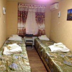 Гостиница Соня 2* Номер с различными типами кроватей (общая ванная комната) фото 5