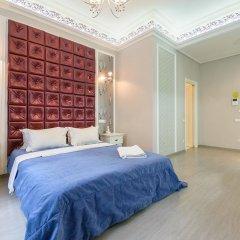 Гостиница Partner Guest House Khreschatyk 3* Полулюкс с различными типами кроватей фото 5