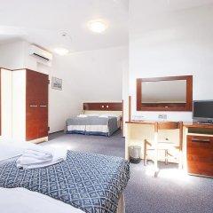 City Partner Hotel Atos 3* Стандартный номер с двуспальной кроватью фото 5