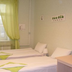 Гостиница Nardzhilia Guest House Номер категории Эконом с 2 отдельными кроватями (общая ванная комната) фото 4