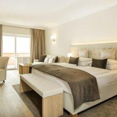 Small & Beautiful Hotel Gnaid 4* Улучшенный номер фото 6