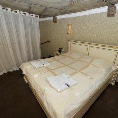 Гостиница Фонтан Стандартный номер с различными типами кроватей фото 8