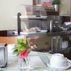 Отель Hostal Roma Испания, Ла-Корунья - отзывы, цены и фото номеров - забронировать отель Hostal Roma онлайн питание