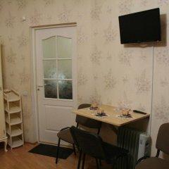 Гостевой дом Smolenka House Кровать в общем номере с двухъярусной кроватью фото 2