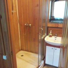 Гостиница Guest house u Okhotnika ванная фото 2