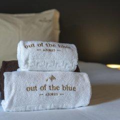 Отель Out Of The Blue Стандартный номер фото 4