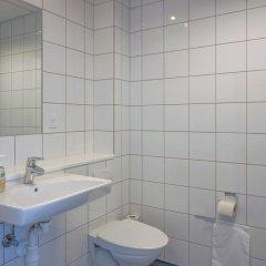 BB-Hotel Vejle Park 3* Стандартный номер с различными типами кроватей фото 9