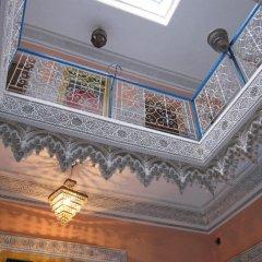 Отель Sindi Sud Марокко, Марракеш - отзывы, цены и фото номеров - забронировать отель Sindi Sud онлайн интерьер отеля