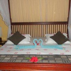 Hotel Flower Garden 3* Номер Делюкс с различными типами кроватей фото 3