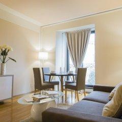 Отель Milan Royal Suites - Centro Duomo комната для гостей фото 2
