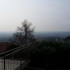 Отель Albergo Ristorante Maggioni 4* Полулюкс фото 6