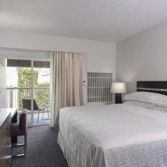 Отель Sheraton Princess Kaiulani комната для гостей фото 4