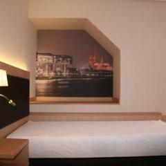 Hotel Fortune 3* Стандартный номер с различными типами кроватей фото 8