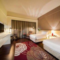 Village Hotel Bugis 4* Стандартный номер с различными типами кроватей фото 11