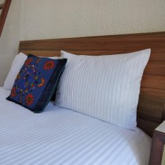 Отель Casa Coyoacan Стандартный номер фото 3
