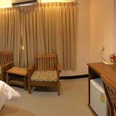 Отель Bangkok Condotel 3* Люкс повышенной комфортности с различными типами кроватей фото 7