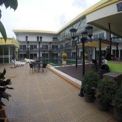 Отель Central Pattaya Garden Resort фото 13