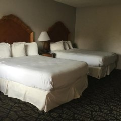 Отель Aviation Inn 2* Стандартный номер с различными типами кроватей