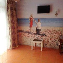 Гостиница 12 Месяцев комната для гостей фото 4