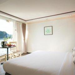 Отель La Vela Classic Cruise Managed by Paradise Cruises комната для гостей фото 4
