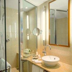 Отель Sofitel Athens Airport 5* Улучшенный номер с различными типами кроватей фото 9