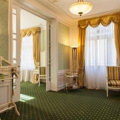 TB Palace Hotel & SPA 5* Люкс с различными типами кроватей фото 33