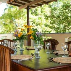 Отель Villa In Paradise Унаватуна питание фото 2