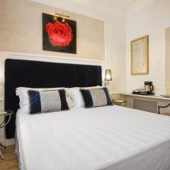 Отель Britannia 4* Номер категории Эконом с различными типами кроватей фото 7
